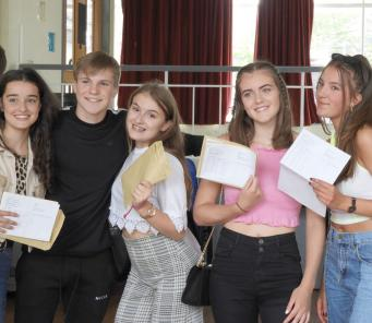 GCSE Results - August 2019